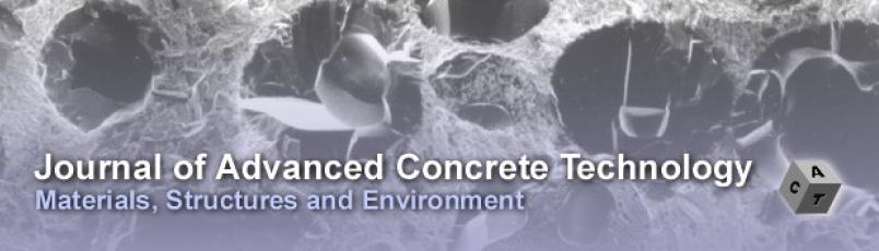 Journal of Advanced Concrete Technology - logo